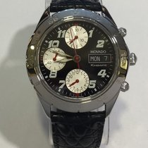 Movado Kingmatic 84-G5-896 pre-owned