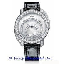 Chopard Happy Spirit White gold 30mm Mother of pearl United States of America, California, Newport Beach