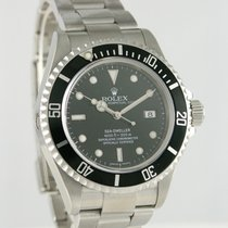 Rolex Submariner Sea-Dweller