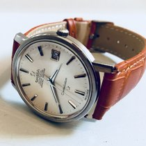 Omega Constellation Chronometer 1969 CAL 564  Automatic + Box