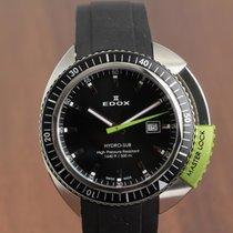 Edox Stal 49mm Kwarcowy nowość