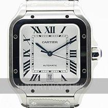 Cartier - Santos Large