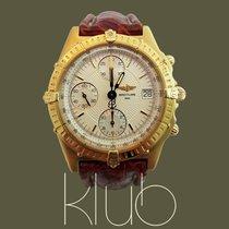 291dd0cb1c7 Comprar relógios Breitling Ouro amarelo