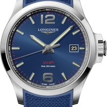Longines Conquest new