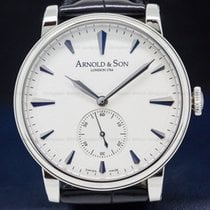 Arnold & Son 1LCAS.S01A.C111S HMS1 Steel Limited to 250 Pieces...