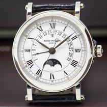 Patek Philippe 5059G 5059G Retrograde Perpetual Calendar White...