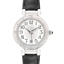 Balmain Haute Couture Stainless Steel Quartz Ladies Watch...