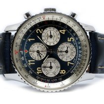Breitling Navitimer 1461 Steel 41,5mm Blue