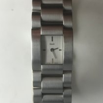 M&M Swiss Watch Steel 28mm Quartz 5373 new