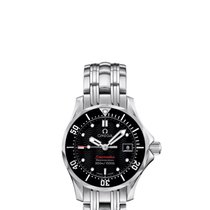 Omega 212.30.28.61.01.001 Steel Seamaster Diver 300 M 28mm pre-owned United States of America, New York, NYC