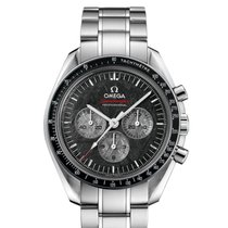 Omega 311.30.42.30.99.001 Steel Speedmaster Professional Moonwatch 42mm pre-owned