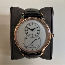 Jaquet-Droz Grande Seconde Rose gold 39mm United States of America, Illinois, Chicago