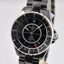 Chanel new Automatic 38mm Ceramic Sapphire Glass