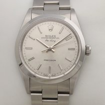 Rolex Air King Precision 14000 1996 подержанные