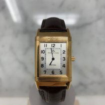 Jaeger-LeCoultre 250.2.86 Yellow gold Reverso Classique 23mm pre-owned