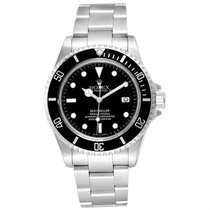 Rolex Sea-Dweller 4000 16600 1989 usados
