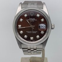 Rolex Oyster Perpetual Date 15000 1989 occasion