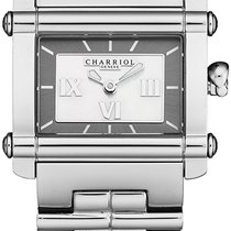 Charriol Women's watch Quartz new Watch with original box and original papers