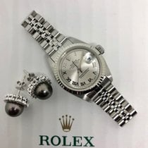 Rolex Lady-Datejust Steel 26mm Silver Singapore, Singapore