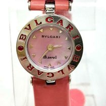 Bulgari B.Zero1 Steel 24mm Pink United States of America, New York, New York