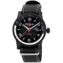Montblanc Timewalker 113828 New Steel 42mm Automatic United Kingdom, Bowness on Windermere