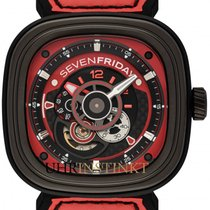 Sevenfriday P3 P3B/06 2019 new