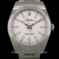 Rolex Acier 39mm Remontage automatique 114300 occasion France, Paris