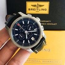 Breitling Bentley Mark VI P26362 2014 gebraucht