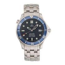 Omega Seamaster Diver 300 M 2531.80.00 2006 подержанные
