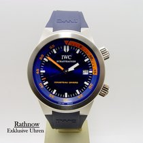 IWC Aquatimer Automatic IW354806 2005 new
