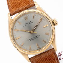 Rolex Oyster Perpetual 34 1005 pre-owned