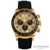 Rolex Daytona 116518LN 2018 tweedehands