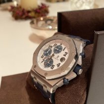 Audemars Piguet 26170ST.OO.D305CR.01 Steel 2013 Royal Oak Offshore Chronograph 42mm pre-owned