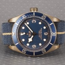 Tudor Black Bay Bronze 79250BB Meget god Bronze 43mm Automatisk Danmark, Hellerup