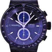 Oris Williams F1 673 7563 4754 2004 nuevo