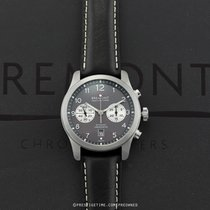 Bremont ALT1-C Classic Steel 43mm Grey United States of America, New York, Airmont