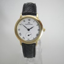 Jaeger-LeCoultre 153.1.21 1990 pre-owned