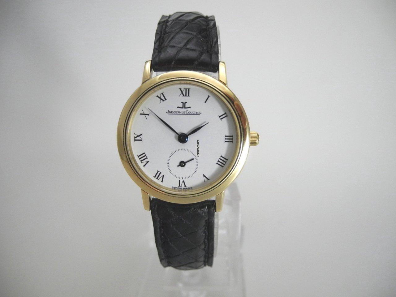 459abaaaa45 Relógios de senhora Jaeger-LeCoultre - Relógios de senhora 1.299 Jaeger- LeCoultre na Chrono24
