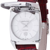 Hamilton Ladies H15415851 American Classic Flintridge  Watch