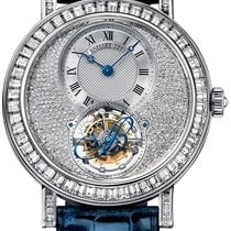 Breguet White gold 40.3mm Manual winding 5359bb/6b/9v6.dd0d new United States of America, New York, Airmont