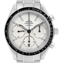 Omega Speedmaster Racing Watch 326.30.40.50.02.001 Box Papers