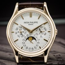 Patek Philippe 5140R-011 Perpetual Calendar 18K Rose Gold (26985)