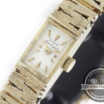 Girard Perregaux Yellow gold 10mm Quartz N/A pre-owned United States of America, Pennsylvania, Willow Grove