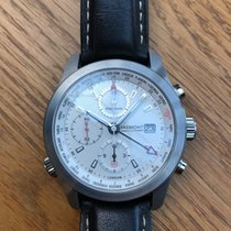 Bremont Kingsman Special Edition Stainless Steel Chronometer