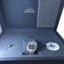 Omega Speedmaster Professional Moonwatch  31130423001005