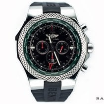 Breitling Bentley GMT limted British Racing Green
