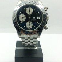 Breil automatic chronograph ETA 7750