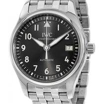 IWC IW324002 Acero 2020 Pilot's Watch Automatic 36 36mm nuevo