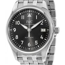 IWC Pilot's Watch Automatic 36 Stal 36mm