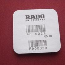 Rado Teile/Zubehör Artikelnummer: R90-0029 neu